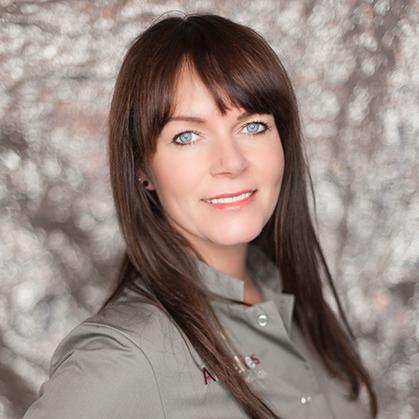 Personeel - Melanie - Annelies Aarts - Medi Spa - Anti Aging