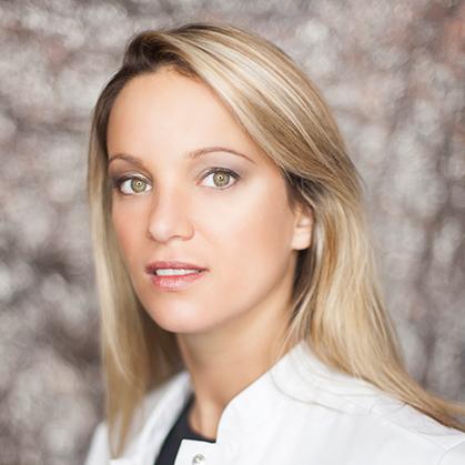 Personeel - Jozyna - Annelies Aarts - Medi Spa - Anti Aging