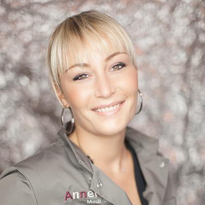 Personeel - Renske - Annelies Aarts - Medi Spa - Anti Aging